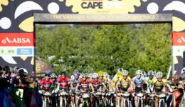 Fun Facts about Absa Cape Epic