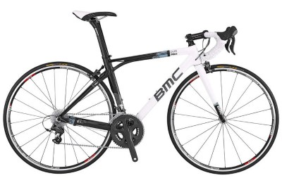 BMC Pure PR01 Ultegra Compact 2012 Women's Road Bike