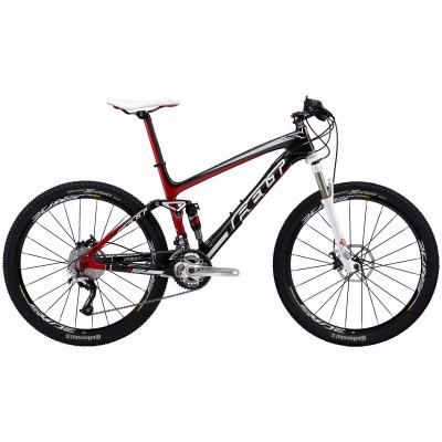 Felt-Edict-Elite-2012-Mountain-Bike