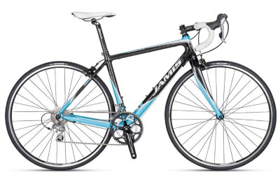 Jamis Xenith Endura Sport 2012 Women's Road Bike