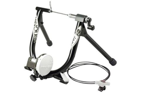 Minoura B60 Turbo Trainer with Remote