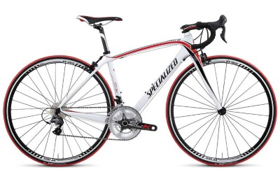 Specialized Amira Comp 2012 Women's Road Bike