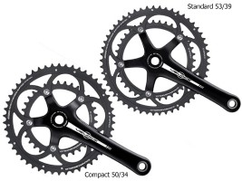 bicycle-chainsets
