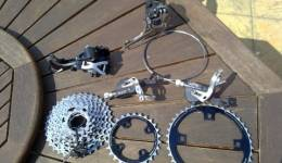 How Gears from Different Type of Bikes Affect Your Hill Climbing