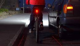 Safety Guideline for Riding at Night